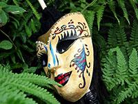 Handmade Masken