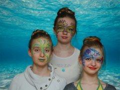 Krake & Blue Floral Group