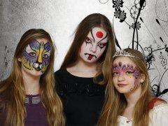 Three Evil Kids