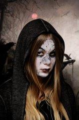 Böse Hexe des Westens