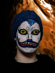 Ryuk aus Death Note