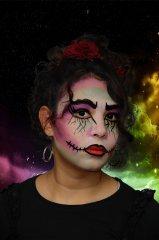 Halloween Amy
