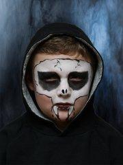 Totenkopf #2 für Kids