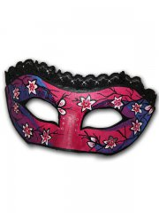 Mondblumen Maske - by CooltPainting