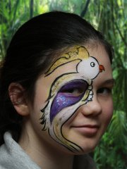 Kakadu für Kinder