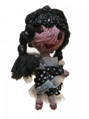 Voodoo Dolls - Petty coat Doll