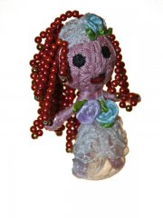 Voodoo Dolls - Red Perls